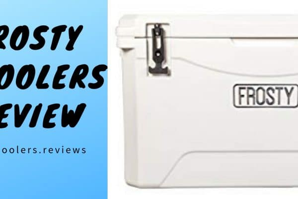 Frosty Coolers, Frosty Coolers review