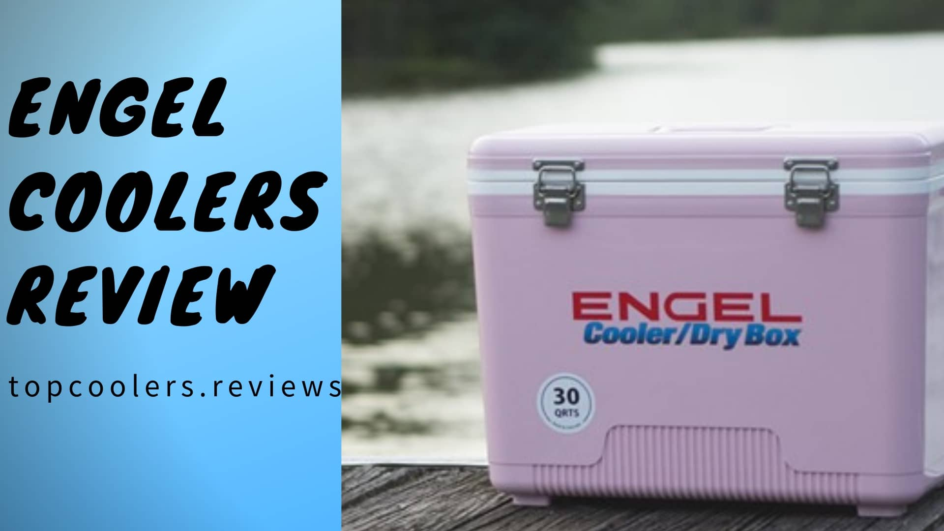 Engel Coolers, Engel Coolers review