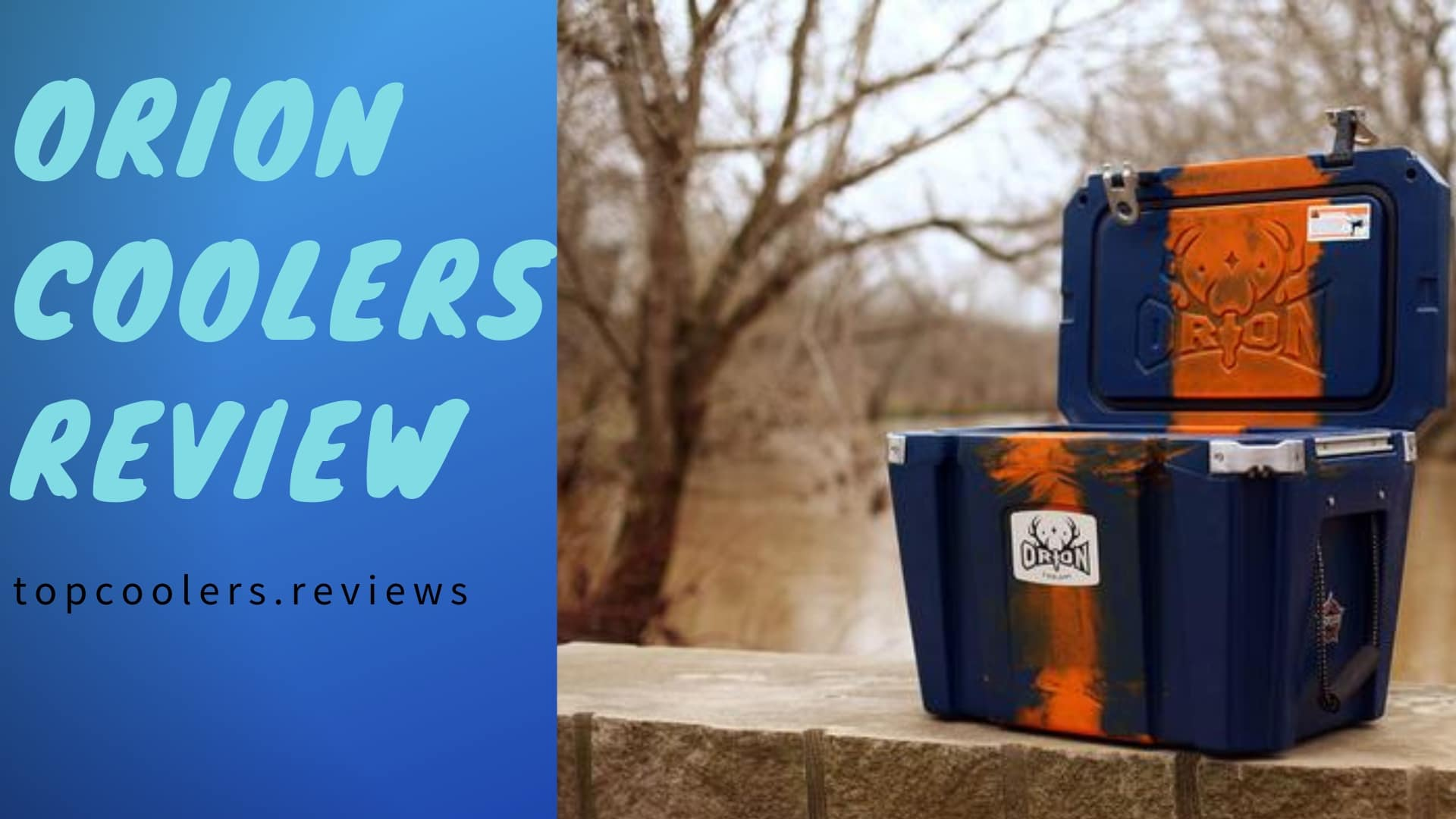 Orion Coolers, Orion Coolers reviews