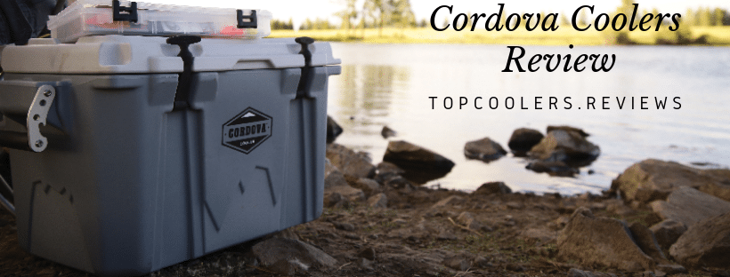 cordova coolers review, cordova coolers, cordova ice chest, cordova ice chest review.