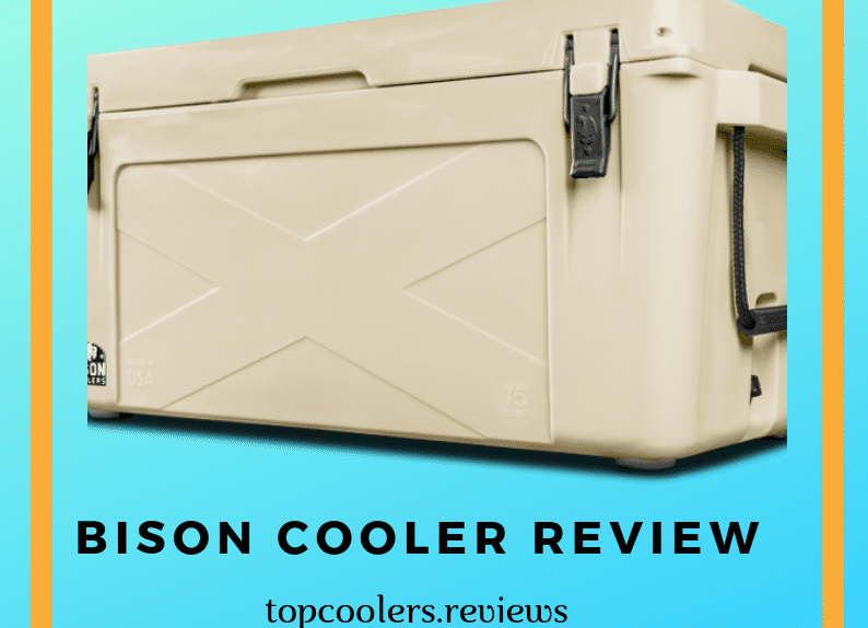 Bison Cooler Review