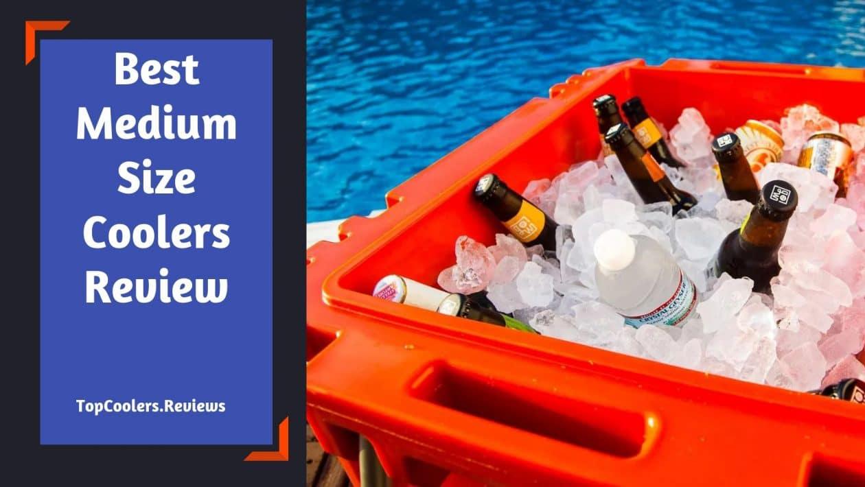 Medium Coolers Review