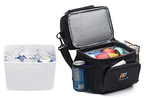 Mojecto Small/Personal Cooler Bag