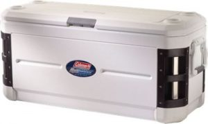 Coleman 200-Quart XP H20 Marine Cooler
