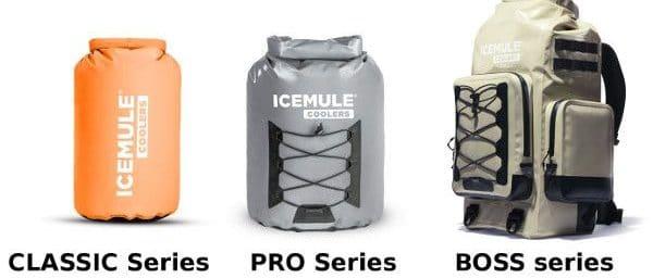 Icemule-Coolers-Series