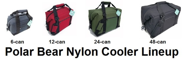 polar-bear-nylon-cooler-lineup