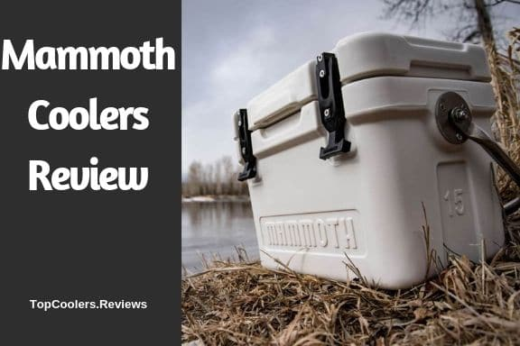 Mammoth Coolers Review