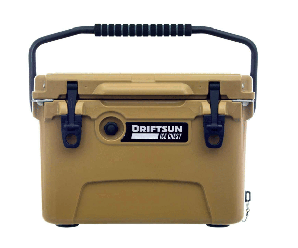 Drifsun ice chest 20-quart cooler