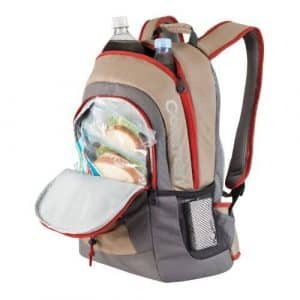 Coleman C003 Soft Backpack