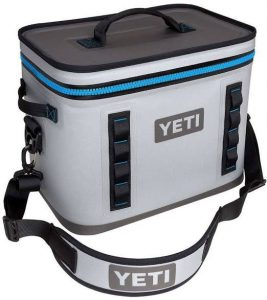 YETI Hopper Flip Portable Coolers