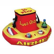 AIRHEAD AHAO-1 Aqua Oasis Insulated Nylon Cooler