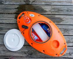 CreekKooler PuP Floating Cooler