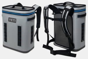 YETI Travel Cooler