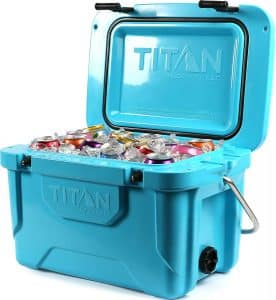 Arctic Zone Titan Bear Proof Cooler Reviews