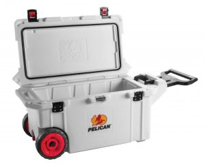 Pelican Pro Bear proof Cooler Reviews
