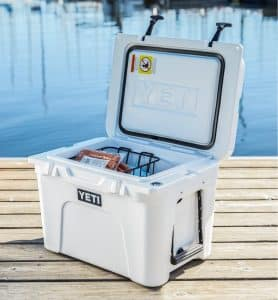 Yeti Tundra Bear Proof Cooler reviews