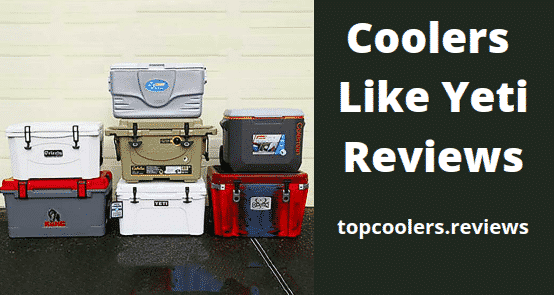 Coolers Like Yeti Reviews