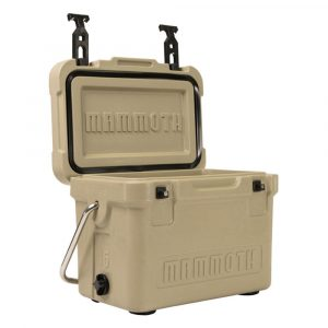 Mammoth MC15T Cruiser cooler like yeti