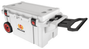 pelican elite cooler like yeti