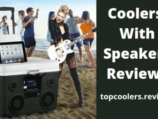Coolers With Speakers Reviews