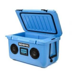 Seismic Audio Cooler