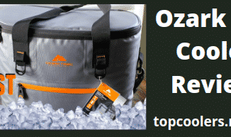Ozark Trail Coolers Reviews