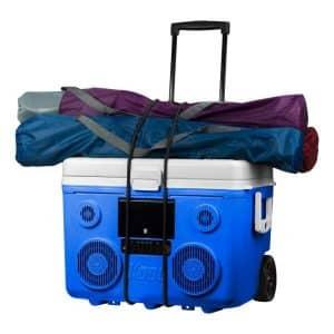 Tunes2Go koolmax Cooler with speaker
